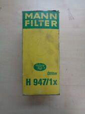 Filter Ölfilter original Mann H947/1x