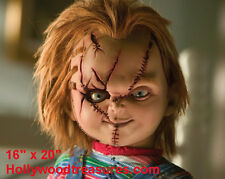 """Chucky's Childs Play~Halloween~Horror~Photo~Personality Poster 20"""" x  24"""""""