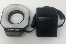 Bower  SFDRF Ring Light/Macro Flash