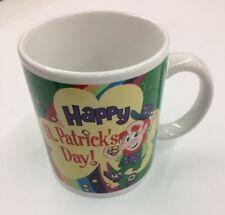 St Patrick's Day Coffee Mug Cup (NEW)