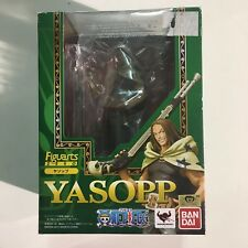 YASOPP Figuarts Zero One Piece Bandai Tamashii Nation 16cm Anime Japan