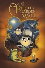 Over the Garden Wall  Tv Show Poster 13x19 b