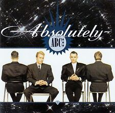 ABC: absolutely/CD (Phonogram Ltd 1990)