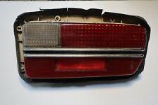 Pair Rear Tail Lights from 1972 Datsun 240Z - Nice Shape (T2-1)