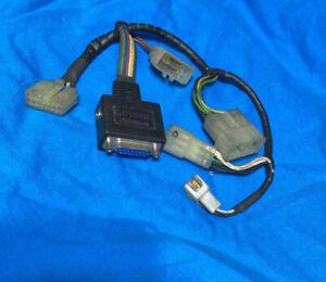 🇺🇸Snap On MT2500-42 MULTI-2 Modis MT2500 Scanner Adapter