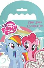 My Little Pony Book Character Toys