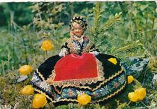 SAVOIE 1542 poupée savoyarde