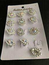 New Brooch Hijab Scarf Abaya Hat Pins Set Of 12 Pcs