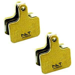 NT-BP036 Pastillas Frenos Compatible Con Shimano Ultegra Br R8070 Y Br RS505