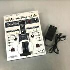 Used Edirol Roland V-4 4 Channel Video Mixer Switcher w/ adapter