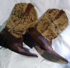 Women's Vero Cuoio Matisse Tapestry Boots Size 8 M
