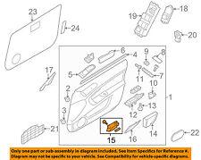 94256AG02A Subaru Courtesy lamp ay rh 94256AG02A