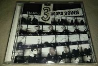 The Better Life by 3 Doors Down  - CD