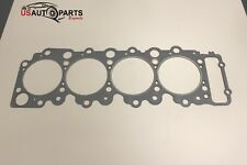 Gasket Cylinder Head For ISUZU NPR NPR-HD NQR 5.2L 4HK1 T=1.525 Genuine