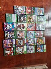 Xbox 360 games wholesale lot