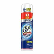 OxiClean Max Force Gel Stain Remover Stick, 6.2 Oz ( FREE SHIPPING )
