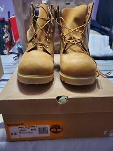 Timberland boots Men 9.5 18094