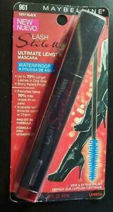 Maybelline Lash Stiletto Ultimate Length Mascara ~ 961 Very Black