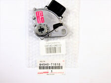 Genuine OEM Toyota Lexus 84540-04010 Neutral Safety Switch