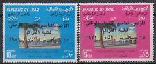 Irak Iraq 1972 ** Mi.710/11 Studenten Students