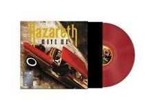 Nazareth - Move Me - New Burgundy Vinyl LP - Pre Order - 11th October