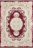 "New!Great Deal Floral 10x13 Wool Acrylic Turkish Oriental Area Rug 13'x 9'7"""
