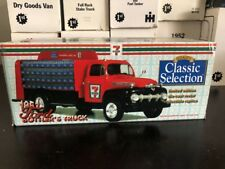 1999 First Gear 1951 FORD BOTTLRs TRUCK CLASSIC SELECTION 7 ELEVEN 19-2440