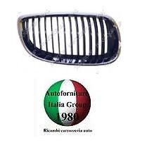 GRIGLIA RADIATORE SX CROMATA/NERA BMW SERIE 3 S3 E93 CABRIO 06>10 2006>2010