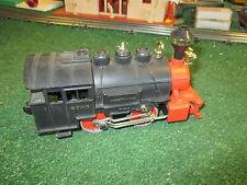 LIONEL  18705 0-4-0T  NEPTUNE LOCO  A D/C POWERED UNIT EXC COND ORIG 1990-91