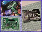 Roland World Collection Latin Card SR-JV80-18 Expansion Board XP JV Synthétiseur