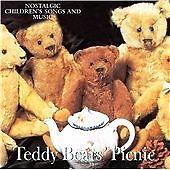 various artists - Teddy Bears Picnic cd (2002)
