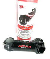 "Modolo Kali Stem Carbon / Alloy 120mm, 31.8 Clamp, 1-1/8"" Steerer NOS"