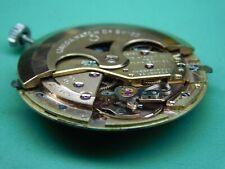 Omega Ω 564 Chronometer Movement for Constellation