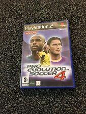 Pro Evolution Soccer 4 (PS2) Playstation 2 ps2 PAL