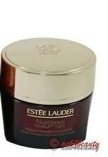 Estee Lauder Nutritious Vitality8 Night Creme/Mask 1.7oz/50ml New & Unbox