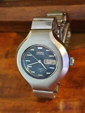 Vintage Seiko Hi-Beat 2206-7010 17 Jewels Automatic Ladies Watch Great condition