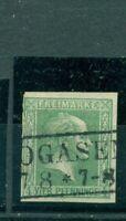 Preussen, Friedrich Wilhelm IV., Nr. 9  gestempelt