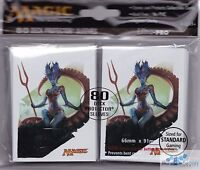 BATTLE FOR ZENDIKAR KIORA ULTRA PRO MTG deck protectors card sleeves FOR MTG