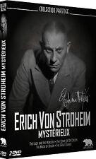 Coffret Erich Von Stroheim mystérieux