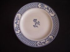 "JOHNSON BROTHERS  -""THE EXETER"" -TEA/SIDE PLATE"