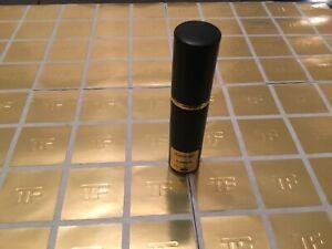 Tom Ford London 5.5 ML EAU DE Perfume Sample Spray. No Box