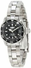 Invicta Pro Diver Stainless Steel Band Casual Wristwatches