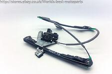 Jaguar X type 2.0 diesel Front Left Electric Window Motor Regulator