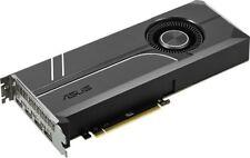 ASUS Turbo GeForce GTX 1080 Ti, 11GB GDDR5X, 2x HDMI, 2x DisplayPort, DX12, OVP