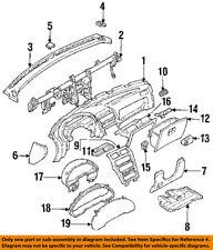s-l225 Radio Wiring Diagram For Ford Ranger on for alternator 97, headlight switch, starter relay, trailer light,
