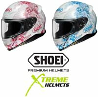 Shoei RF-1200 Harmonic Helmet Full Face Lightweight DOT SNELL XS-2XL