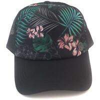 Ladies Waves Snapback Truckers Hat From Ocean & earth