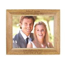 Wood Modern Photo & Picture Frames