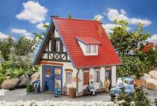 POLA G 331073 Maison de famille individuelle avec atelier NEUF