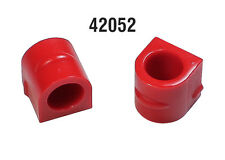 NOLATHANE 42052 24MM SWAY BAR MOUNT BUSHING FRONT HOLDEN CREWMAN AWD VY VZ